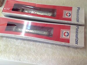 Nos New Delco Pleasurizer 2 P1060 Front Shocks 65 Chevelle And Others