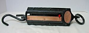 Vintage 200 Lb Chatillons Iron Scale