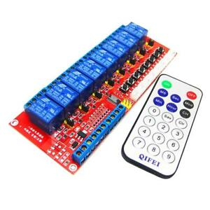 8 Channel Relay Board In Stock | JM Builder Supply and