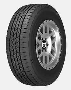 General Grabber Hd Lt265 75r16 E 10pr Bsw 1 Tires