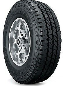 Firestone Transforce At2 Lt265 70r17 E 10pr Bsw 1 Tires