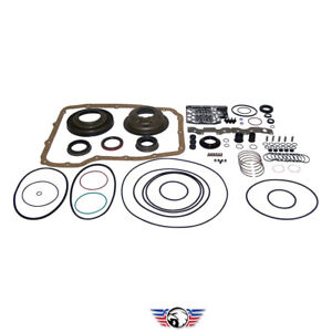 Transmission Overhaul Kit Dodge Ram Dr Dh D1 Dc Dm 2003 2007 45rfe