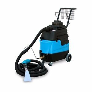 Mytee Lite 8070 Portable Hot Water Carpet Cleaning Extractor W Mytee Dry Tool