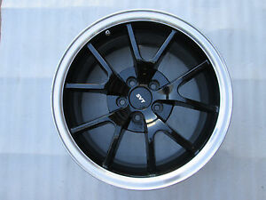 2005 2009 Mustang Rim Svt Fr500 18x9 Wheel Used