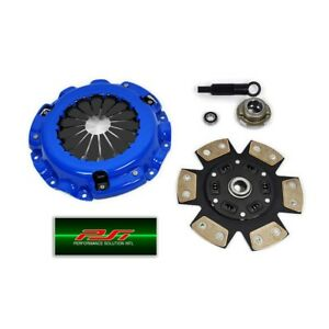 Psi Stage 3 Clutch Kit 6 1987 89 Conquest Tsi Mitsubishi Starion Esi 2 6l Turbo
