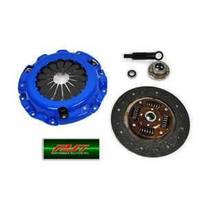 Pi Stage 1 Clutch Kit 6 1987 89 Mitsubishi Starion Esi r Conquest Tsi 2 6l Turbo