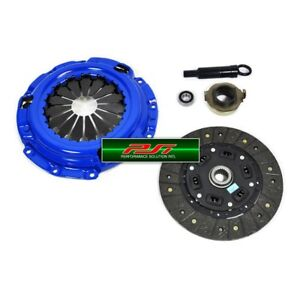 Psi Stage 2 Clutch Kit Fits 2001 2003 Mazda Protege 2 0l 4cyl Mazdaspeed Turbo