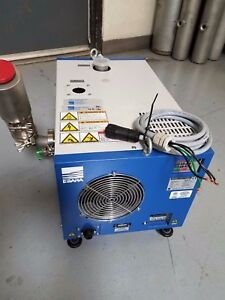 Ebara Ev a10 3 Dry Vacuum Pump Certified By Vac tech Inc