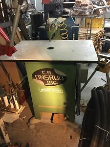 Onshrud 3000 Inverted Router Woodworking Machine