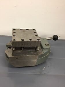 Excellent South Bend Lathe Turret Tool Post Stc100k For Light 10