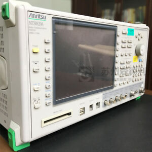 Used Anritsu Mt8820a Radio Communication Analyzer 30mhz 2 7ghz