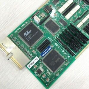 Compact Pci Hcpci cpd734 4axis Motion Control Board