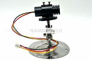 Focusable 120mw 980nm Infrared Ir Laser Dot Module W Ttl 0 15khz