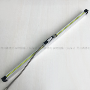 1pcs Used Mitutoyo At113 Linear Scale Readable Length 500mm 539 209 30