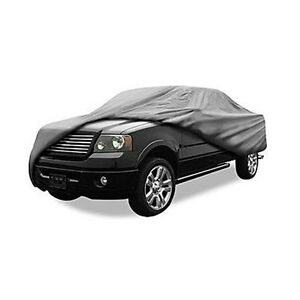 cct 4 Layer Weatherproof Full Pickup Truck Cover For Toyota Tacoma 1995 2015
