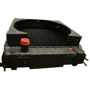 R29725 Radiator Made To Fit Case 450 Dozer After S n 3038436