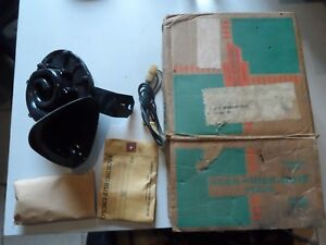 Nos 58 59 Chevy Truck High Note Horn Assy 987695 Chevrolet Gm Accessories Sk