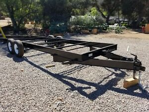 New 30 Ft Tiny House Flatbed Trailer on Sale Now Best Deals Tiny House Cottage