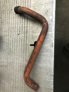 Case 530 Tractor Original Air Cleaner To Carburetor Tube Mid 1960s