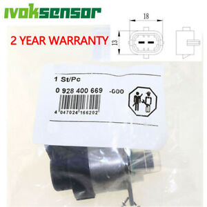 Fuel Injection Pressure Regulator Control Valve 0928400669 For Daewoo Winstorm