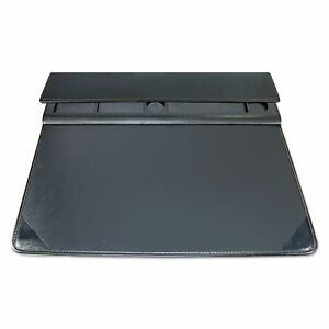 Artistic 516631s Executive Desk Pad Organizer With Storage Matte Finish 22 X