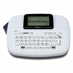 Brother P touch Ptm95 Pt m95 Handy Label Maker