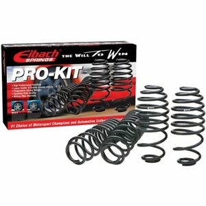 Eibach Lowering Springs Set Of 4 Front Rear For Infiniti M35 M45 2006 2010