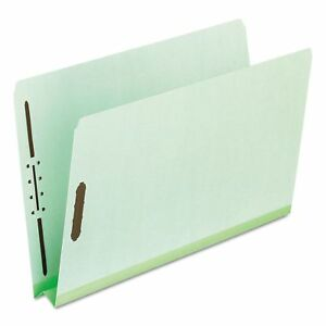 Pendaflex 17180 Pressboard Folders 2 Fasteners 2 Expansion Full Cut Letter