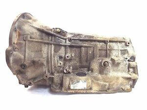 Dodge 66rfe Transmission Case Dodge Ram 2500 Dodge Power Wagon Ram 3500 Gas
