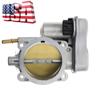 Oem Fuel Injection Throttle Body Assembly For Gm 217 2296 Original Equipment Usa