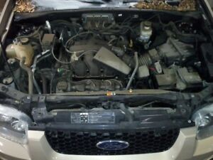 2007 Ford Escape Air Cleaner