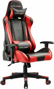 Pc Gaming Chair Laptop Best Xbox Ps4 Nintendo Small Desk Draft Office Men Kids
