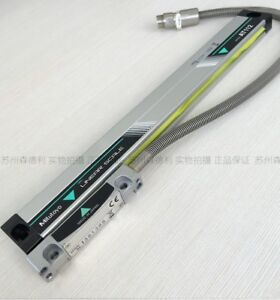 1pcs Used Mitutoyo Linear Scale Readable Length At112 170