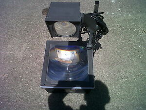 Eiki Still Picture Projector 3850 A