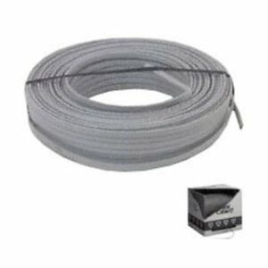 Southwire 12 2uf wgx500 Romex Building Wire 12 2 500 39 Gray