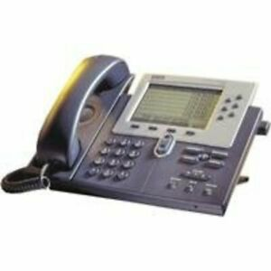 Cisco 7900 Series Unified Ip Phone Cp 7960g
