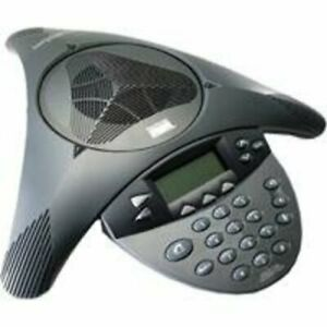 Cisco Cp 7936 Unified Ip Conference Station Phone