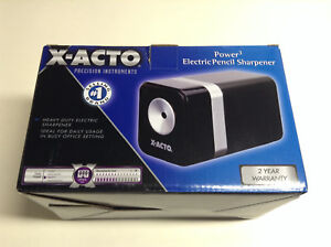 X acto 1744 Electric Pencil Sharpener