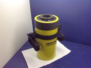 Enerpac Rch 606 Hydraulic Cylinder 60 Tons 6in Stroke Nice
