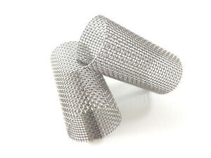 20 Mesh Y Strainer Filter Screen Fits All Graco Reactor Machines Up To 35 Off