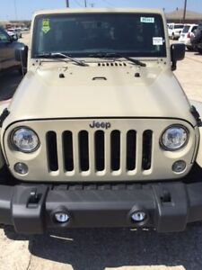 Jeep Wrangler Jk Gobi Hood New Take Off 2007 2017