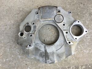 2005 Dodge Ram Cummins Bellhousing Adaptor Plate For G56 Or Automatic