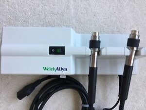 Welch Allyn 767 Wall Transformer Only used