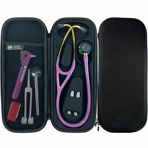 Pod Technical Cardiopod Cardiology Stethoscope Carry Case Black