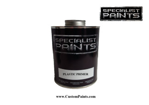 Plastic Primer Adhesion Promoter Auto Paint Ppg Hok Automotive Repair