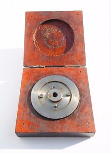 Indicator Wheel For Dwight Slate Marking Machine Nobelwest Noble And Westbrook