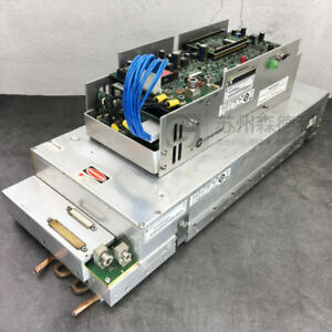 Used Coherent Solid state Q switched Laser Matrix 355 1 60 355 Nm