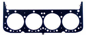 Mr Gasket 3130g Head Gasket Mls 283 350 Chevrolet Small Block Gen I 1957 91