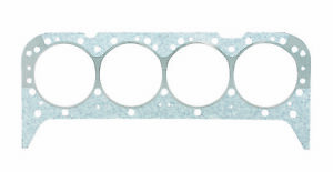Mr Gasket 1134g Head Gasket Ultra Seal 283 350 Chevrolet Small Block Ge