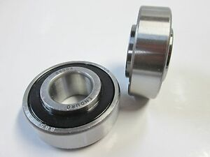 Spindle Bearings Set Of 2 Rockwell Delta Light Duty Shapers Early Models